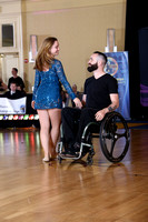 Wheelchair Performance